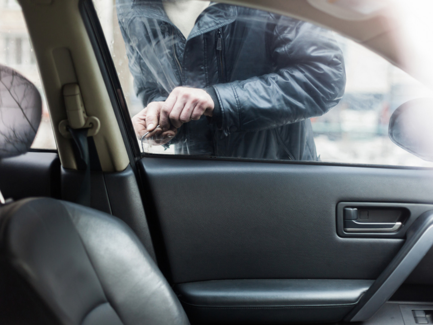 Build a Strong Criminal Defense Against Your Theft Charges